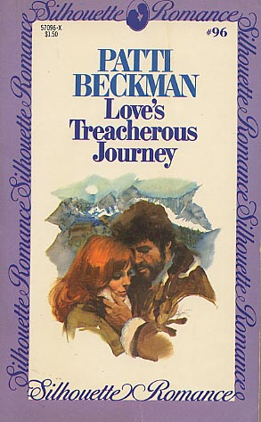 Love's Treacherous Journey