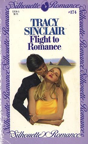 Flight to Romance