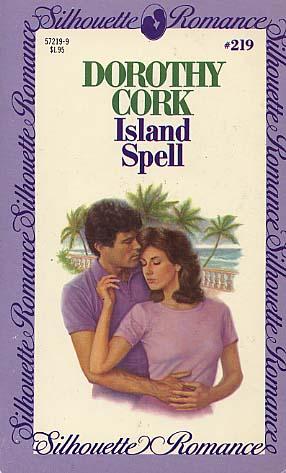 Island Spell
