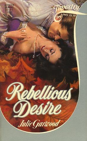 Rebellious Desire