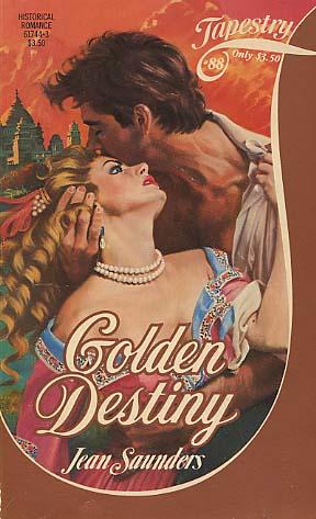Golden Destiny