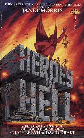 Heroes in Hell