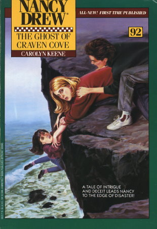 The Ghost of Craven Cove