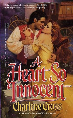 A Heart So Innocent