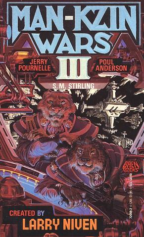Man-Kzin Wars III