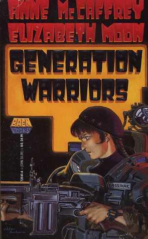 The Generation Warriors