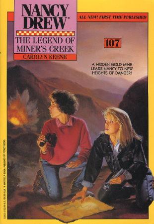 The Legend of Miner's Creek