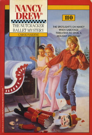 The Nutcracker Ballet Mystery