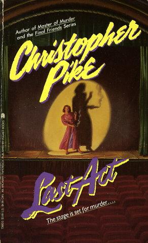 Christopher Pike Book List Fictiondb
