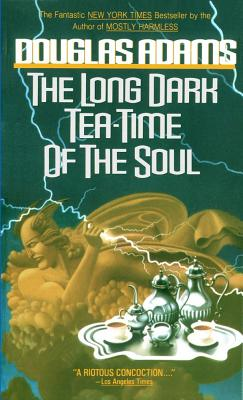 The Long Dark Tea-Time of the Soul
