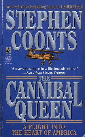 The Cannibal Queen