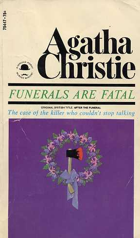 Funerals Are Fatal / After the Funeral
