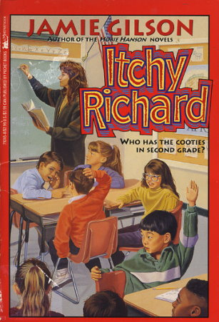 Itchy Richard