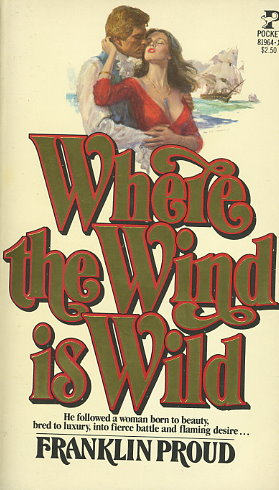 Where the Wind is Wild
