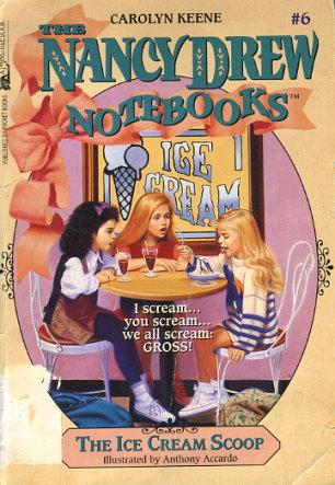 The Ice Cream Scoop