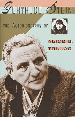 a biography of gertrude stein