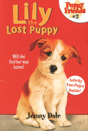 Lily the Lost Puppy