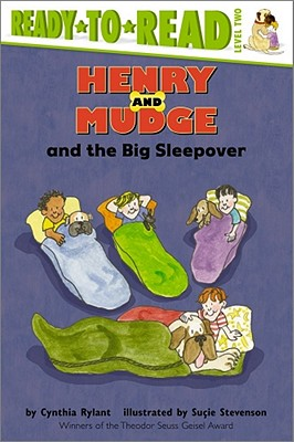 Henry and Mudge and the Big Sleepover