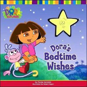 Dora's Bedtime Wishes