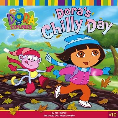 Dora's Chilly Day