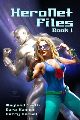 Heronet Files Book 1
