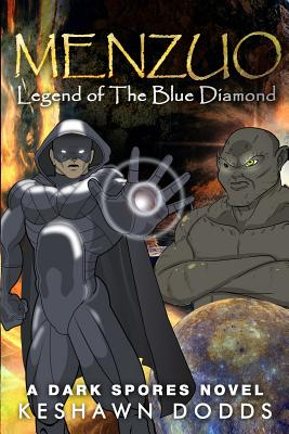Menzuo: Legend of the Blue Diamond