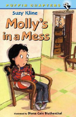 Molly's in a Mess