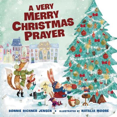 A Very Merry Christmas Prayer