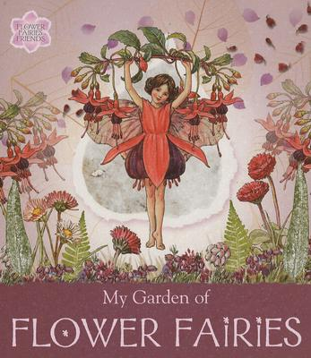 My Garden of Flower Fairies