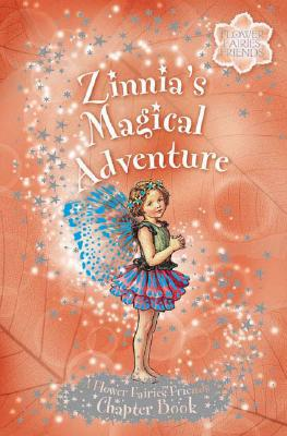 Zinnia's Magical Adventure