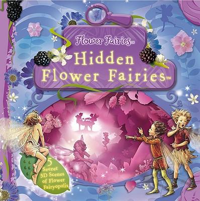 Hidden Flower Fairies
