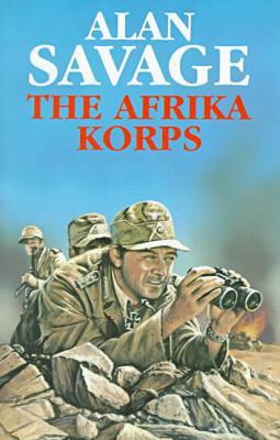 The Afrika Korps