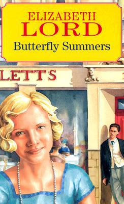 Butterfly Summers