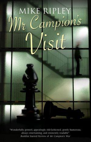 Mr. Campion's Visit