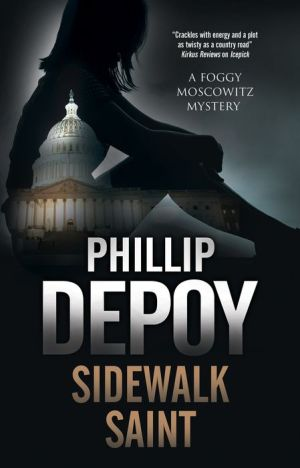Sidewalk Saint
