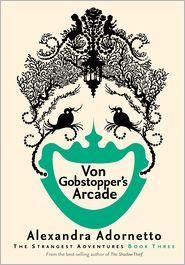 Von Gobstopper's Arcade
