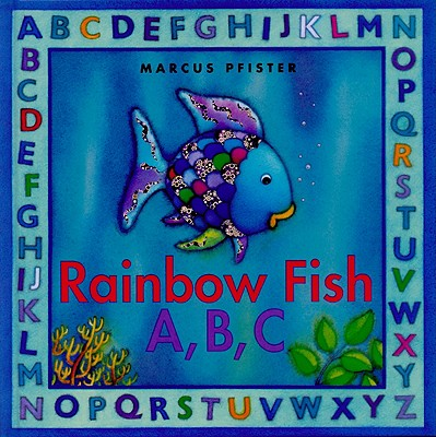 Rainbow Fish A, B, C