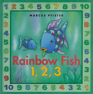 Rainbow Fish 1,2,3