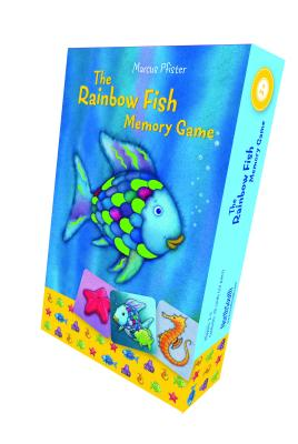 The Rainbow Fish Memory Game