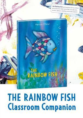 Rainbow Fish Classroom Companion