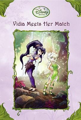 Vidia Meets Her Match