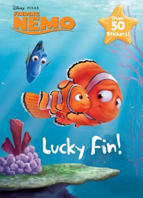 Lucky Fin!