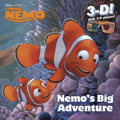Nemo's Big Adventure