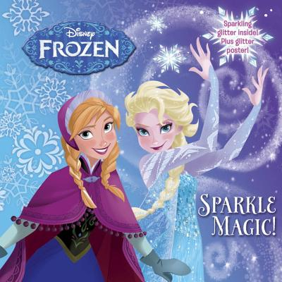 Sparkle Magic!