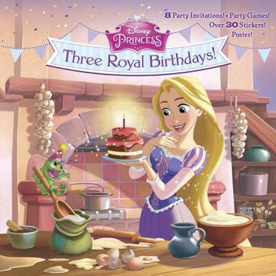 Three Royal Birthdays!
