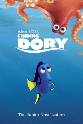 Finding Dory Junior Novelization