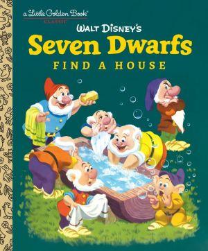 Seven Dwarfs Find a House