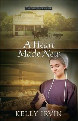 A Heart Made New