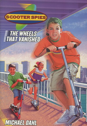 The Wheels That Vanished