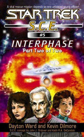 Interphase, Part 2